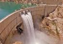 قطره 137 کتاب 1001  دیدگاه غلط در مورد علت خشکسالی قرارگاه خاتم
