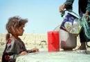 قطره 138 کتاب 1001 قطره چرا اسرائیل و آمریکا در مورد خشکسالی ایران حرف میزنند
