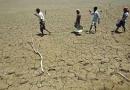 خشکسالی و براندازی