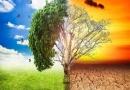 قطره 143 کتاب هزار و یکقطره دیدگاه غلط در مورد علت خشکسالی تغییر اقلیم و آبوهوا