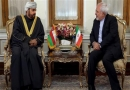 Iran concludes 'historic' border pact with Oman