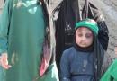 تصاویری مخصوص سالروز شهادت حضرت رقیه / دختر سه ساله امام حسین علیهم السلام