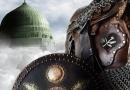 دلیل جنگ های پیامبر اسلام (ص) و تعداد کشته شدگان