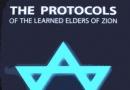 خلاصه پروتکل های بیست و چهار گانه صهیون / نقشه صهیونیست برای سلطه بر جهان