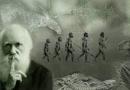 ویزه نامه رد نظریه داروین و بیگ بنگ