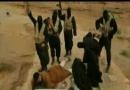 کلیپ اسیری در دستان داعش /  قسمتی از فیلم اسیری در دستان داعش