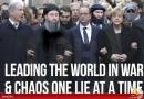 نحوه پیدایش تروریسم تکفیری