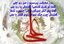 شعر زیبا در وصف غدیر