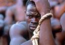 اسلام و برده داری