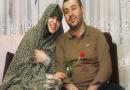 خاطرات شهدا مدافع حرم /مستند ملازمان حرم / شهید مهدی نوروزی
