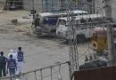 لاہور میں مردم شماری ٹیم پر خود کش حملہ، 4 فوجی جوانوں سمیت 6 افراد شہید
