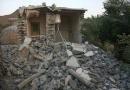 مقایسه بحران زلزله و خشکسالی / زلزله قوباغه پخته/ در هنگام خشکسالی چه باید کرد ؟
