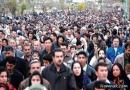 توضیح قطره 65 و 66 و 67 از کتاب هزار و یک قطره /ظرفیت جمعیت در ایران /جمعیت ایران با روال عادی هم باید 116 میلیون نفر باشد ولی 80 میلیون نفر است این کاهش جمعیت تقصیر کیست؟