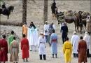 कलाकारों ने ग़दीर की घटना को जीवंत किया + तस्वीरें