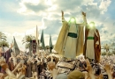 Prophet's (s.a.w.a.) sermon in Ghadir Khom