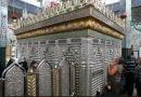 হজরত জয়নাব, জয়নাব, সিরিয়া, জয়নাবের মাজার, জয়নাবের রওযা,