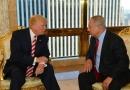 پاچه خورای احمقانه ترامپ در برابر نتانیاهو
