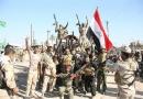 الحشد الشعبی نے موصل میں محمد رسول اللہ فوجی آپریشن کا آغاز کر دیا