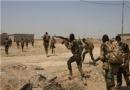 پلیس فدرال عراق: جنوب موصل کاملا آزاد شد