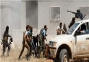 همه عناصر نفوذی داعش در سامرا کشته شدند