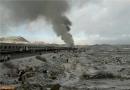 آخرین اخبار حادثه برخورد دو قطار در سمنان+فیلم+اسامی مصدومان