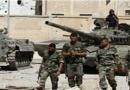 دو شهرک دیگر در شرق حلب آزاد شد