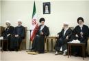 بیانات مهم رهبر انقلاب در جمع رئیس و اعضای مجلس خبرگان