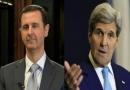 امریکا، بشار اسد سے سمجھوتہ کرنے کی کوشش میں