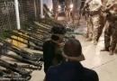 خنثیسازی حمله تروریستی به زائران حرم امام کاظم(ع)