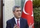احضار سفیر ترکیه در عراق در اعتراض به اظهارات اردوغان در مورد الحشد الشعبی