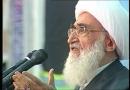 مجلسوں میں ھر وہ کام جو شیعہ و سنی اختلافات بھڑکنے کا باعث ہو انجام دینے سے گریز کیا جائے