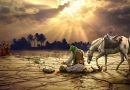 इमाम ज़माना की नज़र में हज़रत अब्बास का मक़ाम