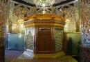 حضرت عبدالعظیم حسنی  کون تھے اور کیا ان کی زیارت کاثواب حضرت امام حسینؑ کی زیارت کے مساوی ہے؟