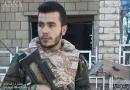 رزمنده جوان حزب الله لبنان در دفاع از حرم به شهادت رسید + عکس