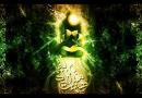 برخی صفات حضرت عباس (شجاعت)