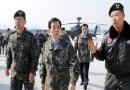 از آماده باش کره جنوبی تا پاسخ موشکی کره شمالی به ترامپ