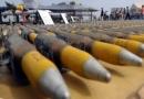 Arabistan Ortadoğu'da en büyük silah alıcısı