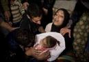 شہید ہونے والے فلسطینیوں کی تعداد 1048 ہوگئی ہے۔ ٹی وی شیعہ