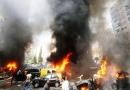 داعش کے حملوں میں کئی عراقی جاں بحق