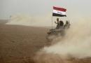 جنوبی موصل میں دہشتگردوں کا حملہ ناکام بنا دیا گیا