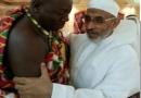 گھانا کے سب سے بڑے قبیلے کا سردار مسلمان ہوگیا