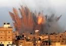یمن کے مختلف علاقوں پر سعودی عرب کے وحشیانہ حملے جاری