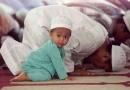 माँ बाप की सबसे बड़ी ज़िम्मेदारी नमाज़ सिखाना