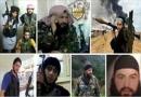 """""""İnsani Yüzlü"""" Terörizm: Suriye'deki El Kaide İçin İmaj Çalışması"""