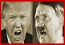 ट्रंप मुसलमानों के साथ वही करेंगे जो हिटलर ने यहूदियो के साथ किया था!!