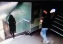इस बार जर्मनी में दिखी इस्लाम से नफ़रत, लड़की को लात मार कर गिराया