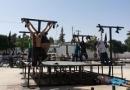 اعدام جوانان بدست داعش به جرم تماشای فوتبال