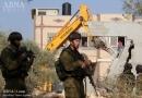 دستور تخریب مسجدی توسط رژیم صهیونیستی