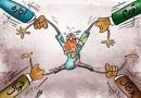مشکلات اقتصادی ایران و راه حل آن