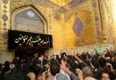 फ़ातेमा ज़हरा की शख़्सियत इमाम अली की नज़र में
